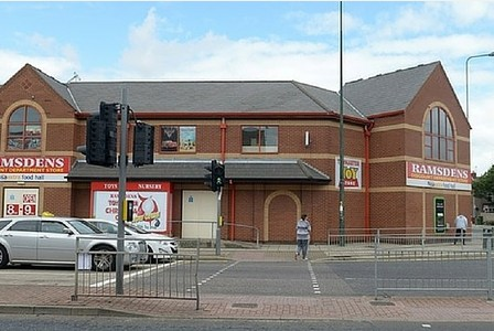 ramsdens home interiors. Shoppers  Shock At Closure Of Ramsdens Superstore With 47 Jobs Risk