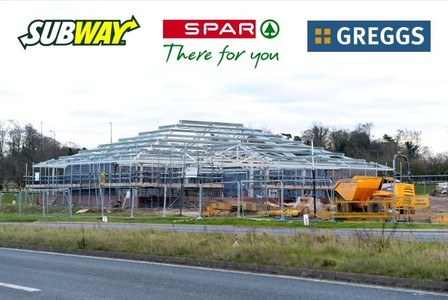 Big Jobs Boost As New Subway Spar And Greggs To Open At Former