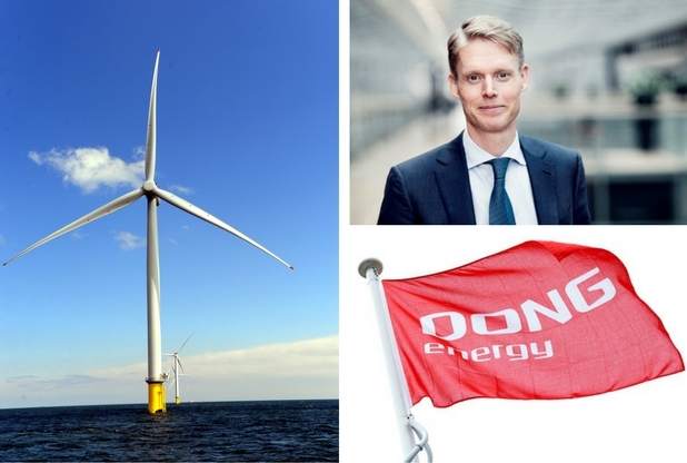 Robust Results For Dong Energy As Wind Powers On Thma