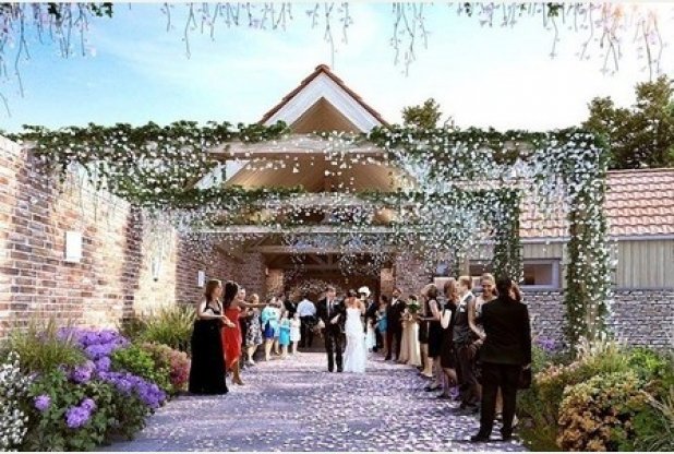 GBP1 MILLION North Lincolnshire Wedding Venue Plans Rejected