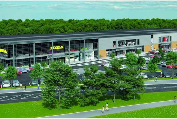 Kingswood Retail Park Hull Restaurants