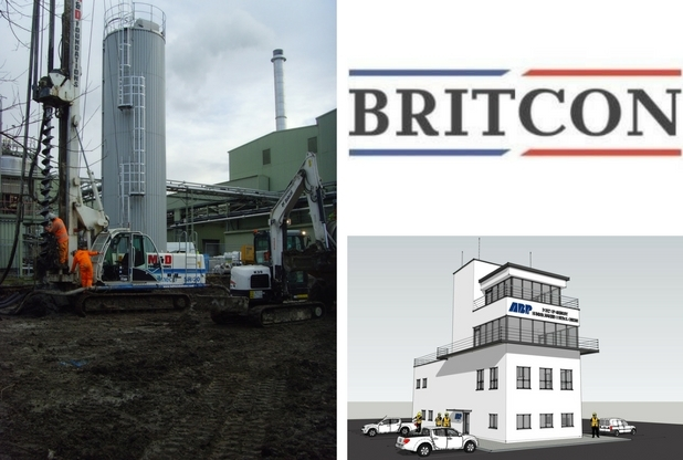 Britcon excels in multi-million pound sector specialisms ...