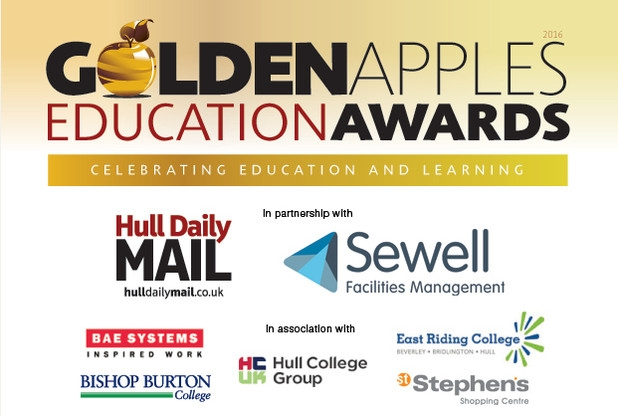 Golden Apple Education Awards 2016 | Humber Business