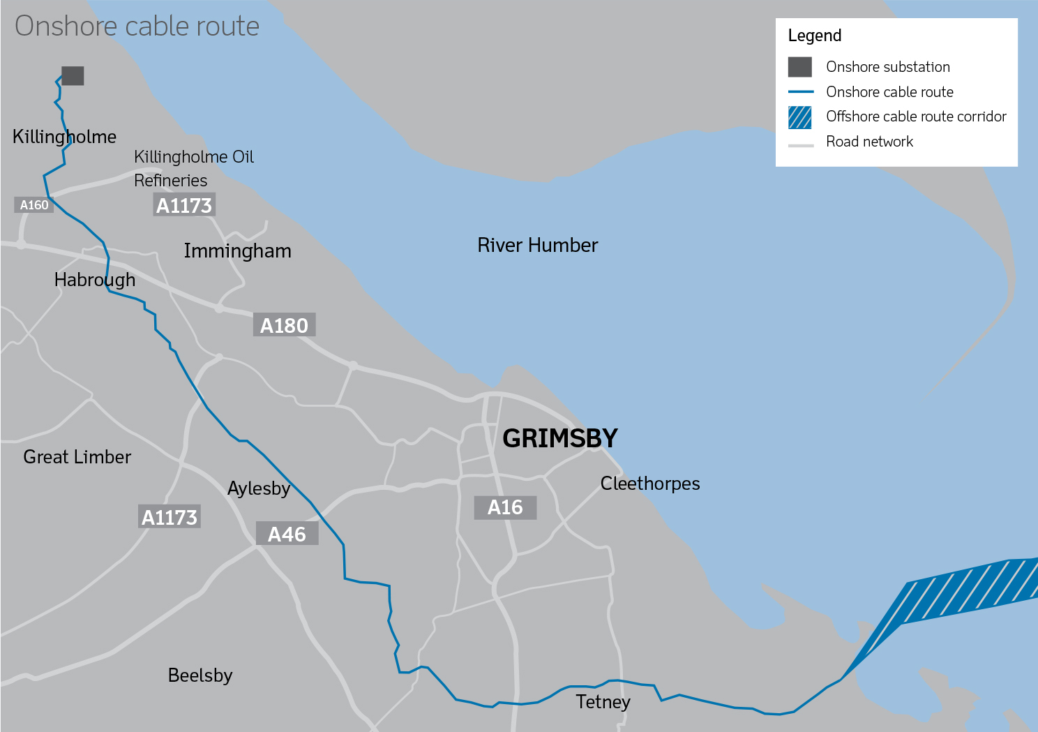 Robust results for Dong Energy as wind powers on | THMA Hornsea Project